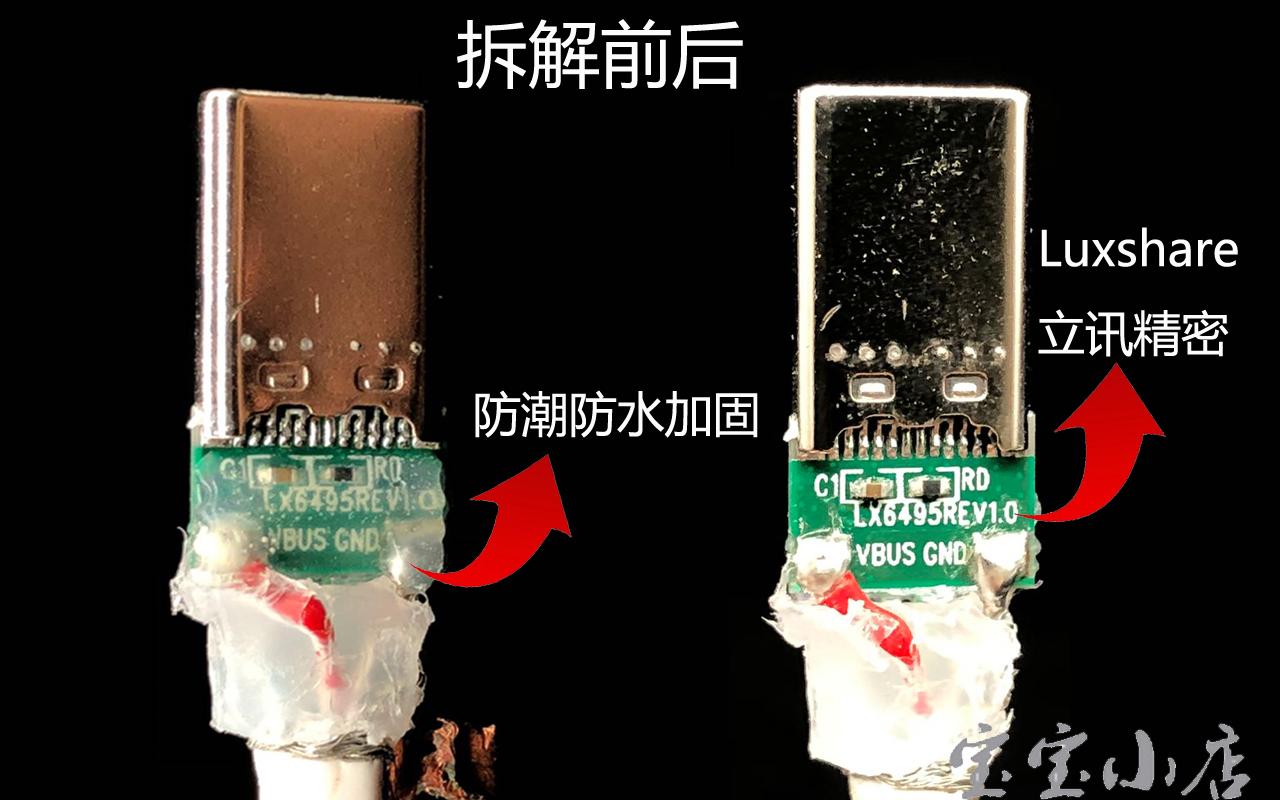 美国影雅INSIGNIA NS-PU396CA-WH  Type C转USB3.0 OTG转接头母头数据线小米华为U盘转换器