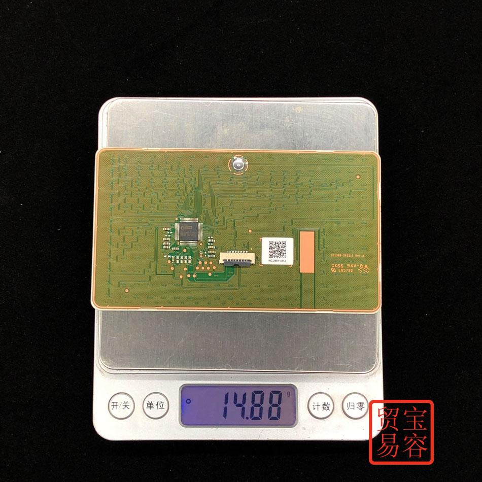 宏基ACER Chromebook CB3-111 131 CB5-132T CP471-312触摸板鼠标NC.24611.01J