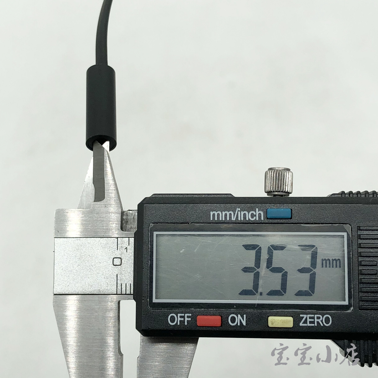 Microsoft/微软 Surface USB-C 转 3.5mm 音频适配器 DAC数字解码96~192khz CX21988芯片 高清音频