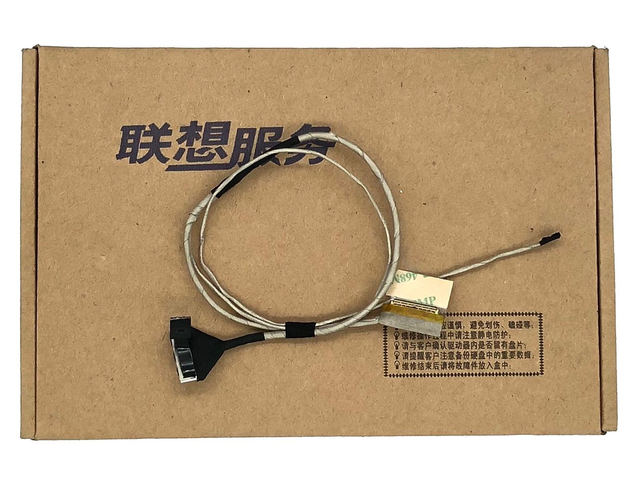 新到货248pcs DC02001M600 联想 Lenovo IdeaPad G40-30 G40-45 G40-70 LCD VIDEO CABLE 屏线 排线