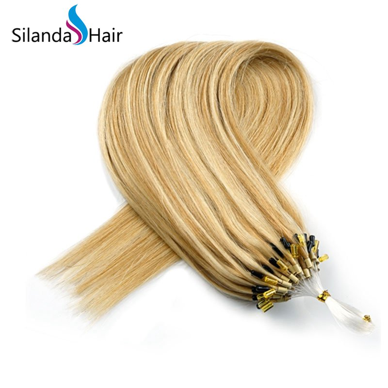 Silanda Hair #P18/613 Top Quality Remy Hair Extension