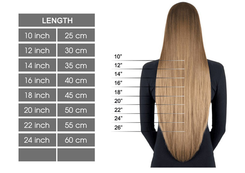 Silanda Hair #613 Good Quality Remy Hair Extension