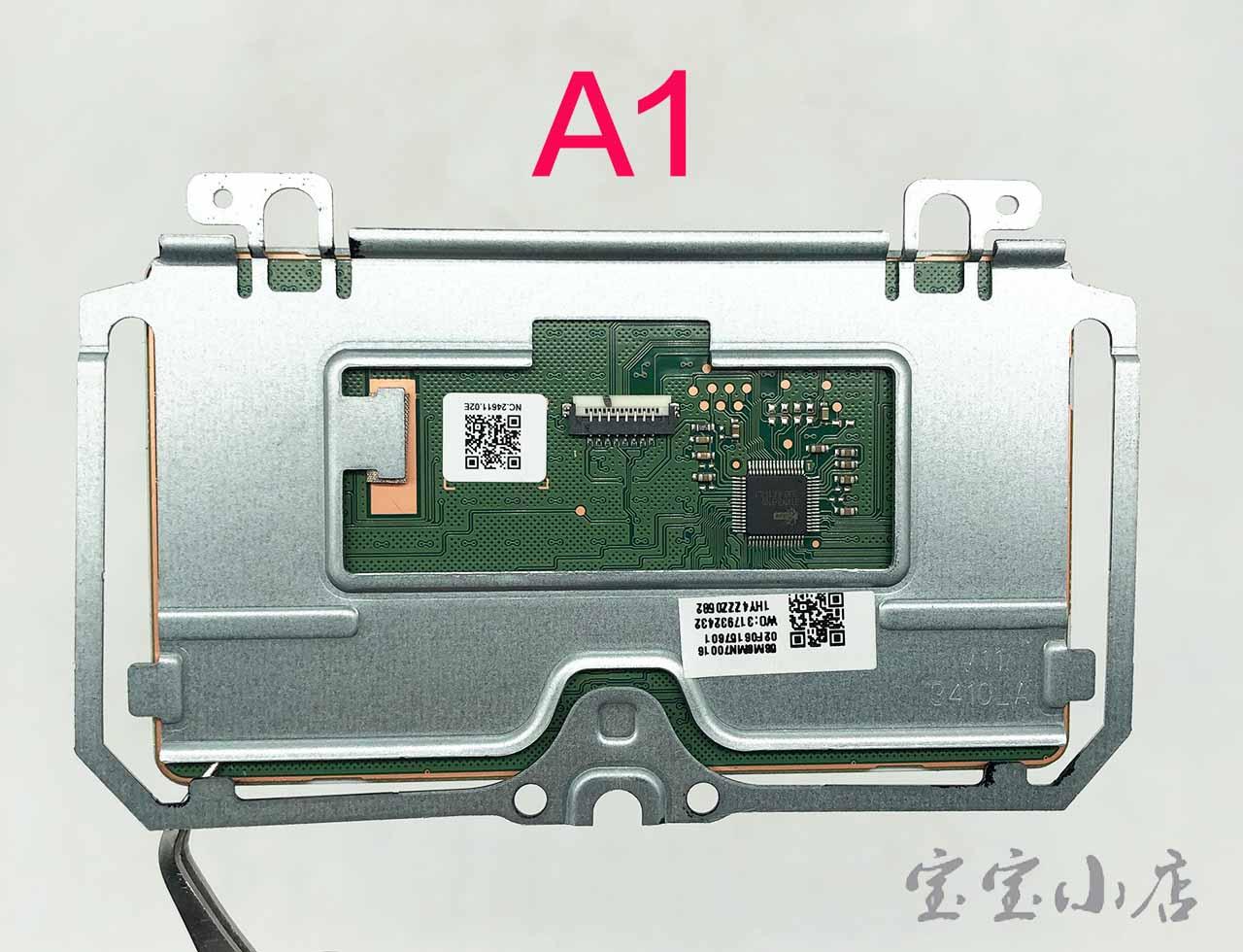 宏基Acer 触摸板 56.MZUN1.005 Synaptics TMP2991 NC.24611.02E,1HY4ZZZ0582 56.G12N1.003 touchpad