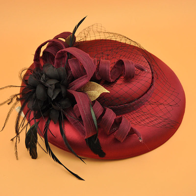 Dinner Dresses, Hats, Female Britons, Elegant European Hats, Hairs, Horse Club Studios, Show Big Hats and Headwear