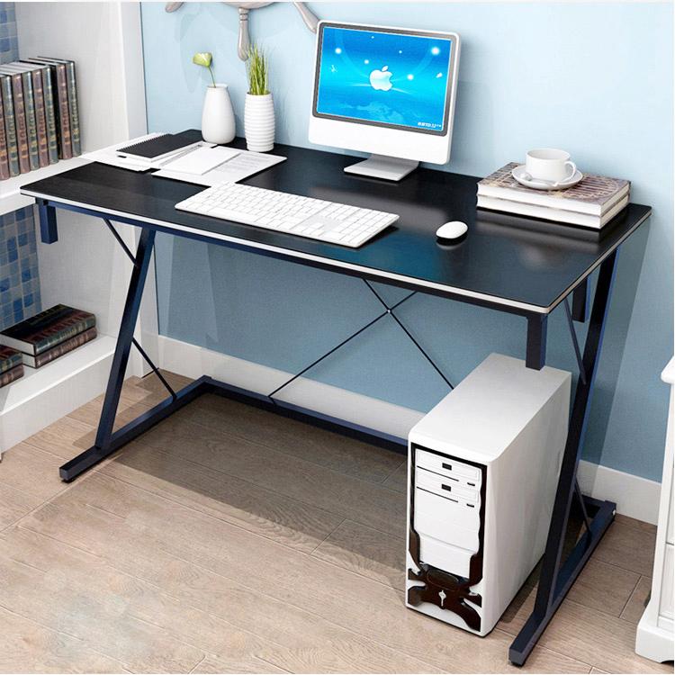 2米简易电脑台式桌家用简约经济型电脑桌书桌现代办公桌写字台