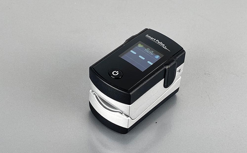 精神压力分析仪Smart Pulse