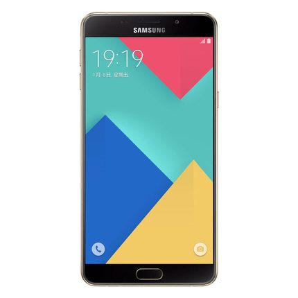 花呗分12期免息 Samsung/三星 Galaxy A9 SM-A9000 手机 全网通