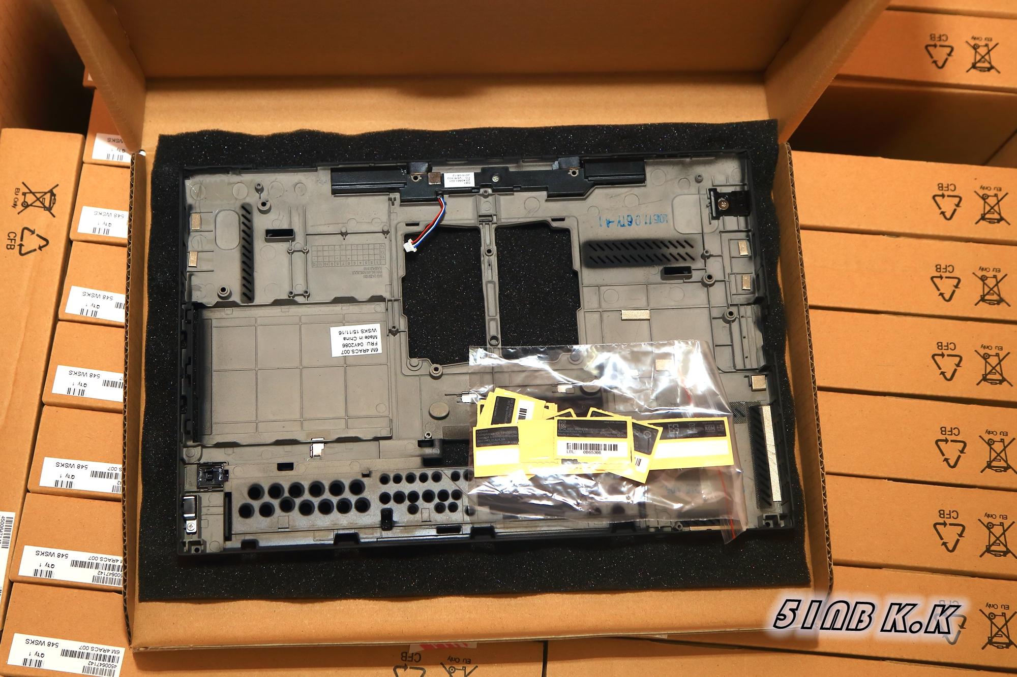 K K Thinkpad x220 x230 DIY upgrade FHD WQHD 2K IPS screen d shell