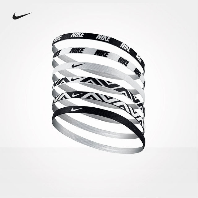 6 Mounted Hair Band Movement Nike Running Football Netball Men S