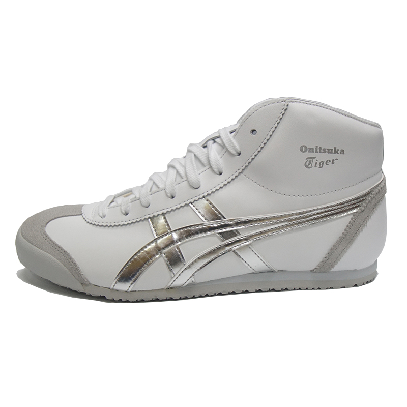 new styles 96f60 7a4f2 Onitsuka TIGER THL328-0113 high to help classic casual shoes shipped MEXICO