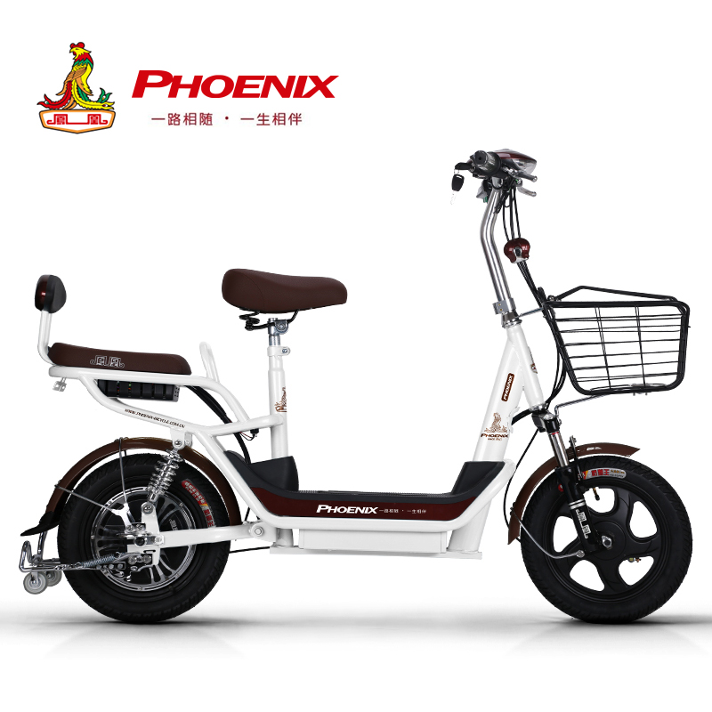 Are some phoenix asian electric bikes Seldom.. possible