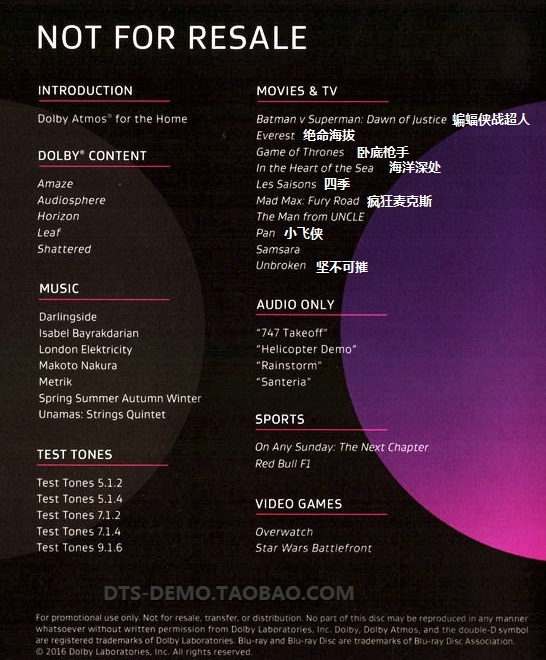 dolby atmos demo disc download - neptunleather