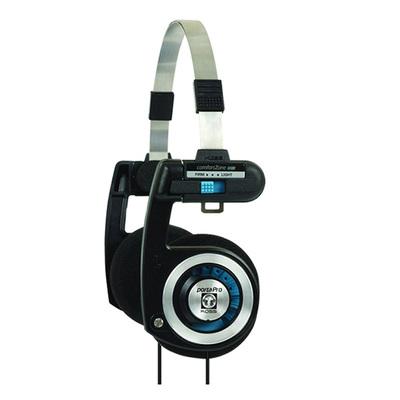 KOSS 高斯 PortaPro PP 头戴式折叠便携耳机