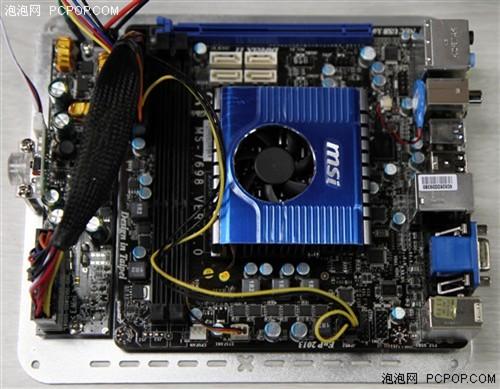 电脑性能过剩?用APU装一台mini PC吧