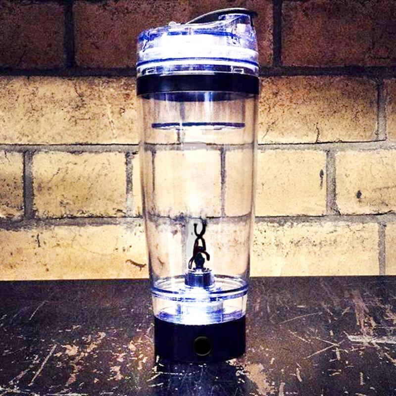 自动搅拌杯蛋白粉摇杯健身运动水杯-优惠价10元销量1206件