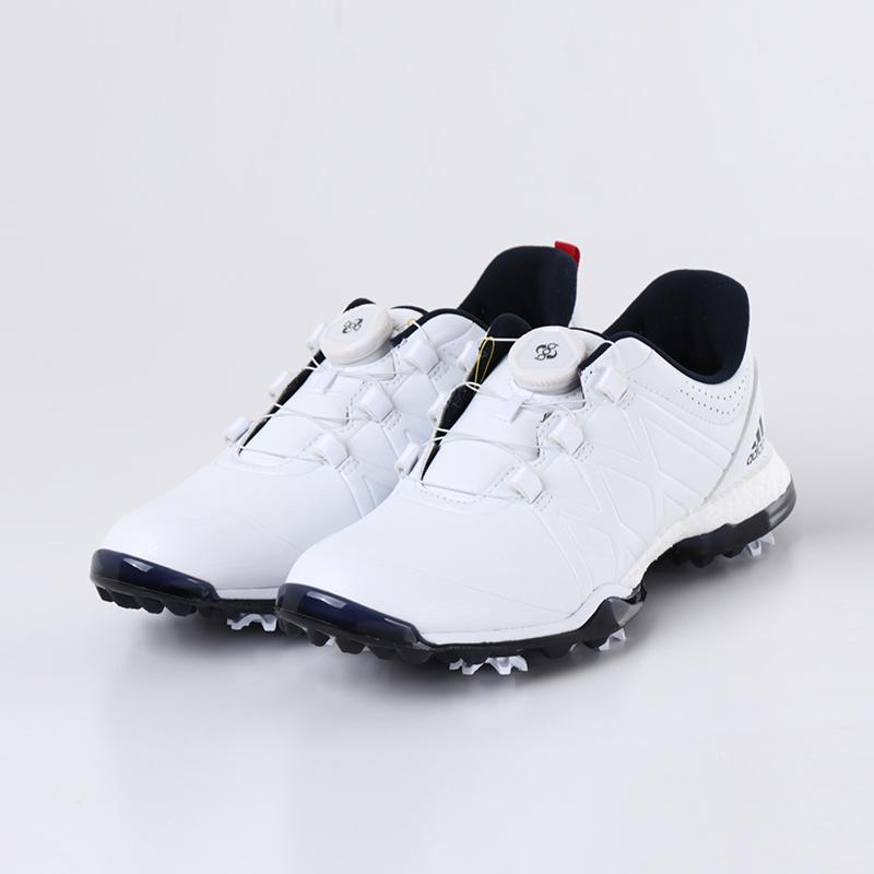 Обувь для гольфа Adidas q44972 BOOST Golfboa 2017
