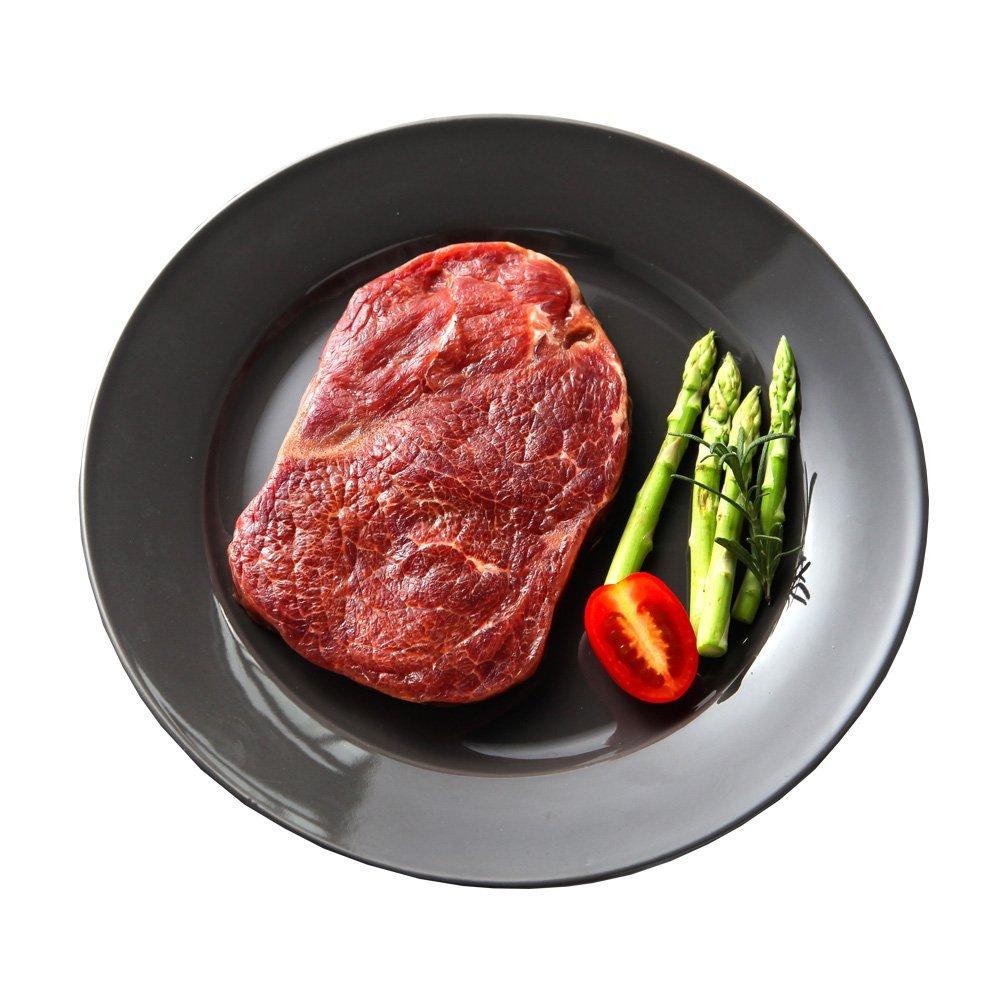 潮香村黄油牛排163g*10片黑椒酱料送牛排经典牛排