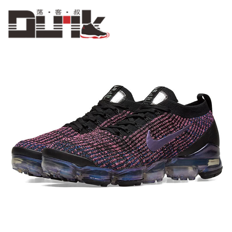 9ecbd18f45747 NIKE AIR VAPORMAX FLYKNIT 2.0 3.0 Atmospheric pad flying line men and women  running shoes CNY New Year