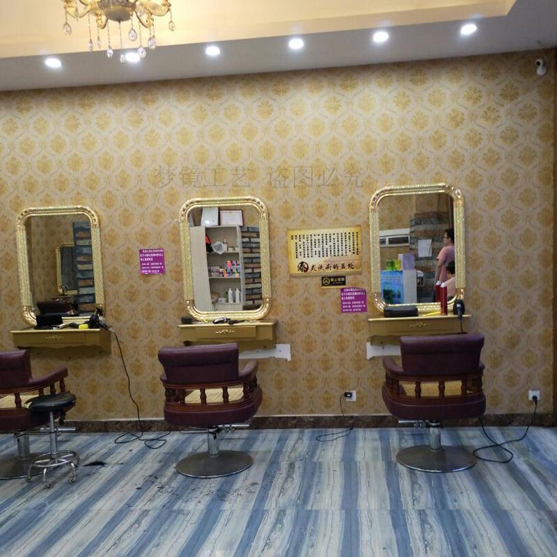 Зеркало для салона красоты Dream mirror technology