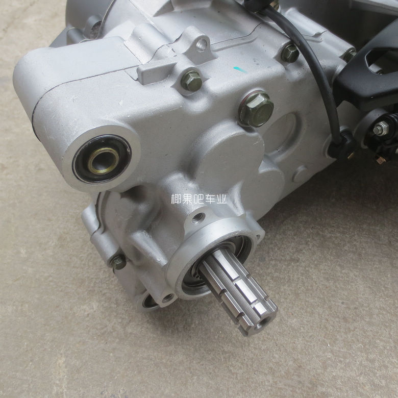 Modified four-wheel Kart accessories ATV CVT GY6150-200CC built-in reverse  engine