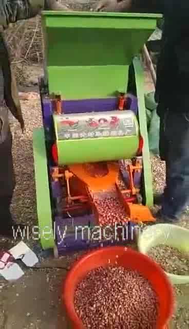 Fabriek Prijs Pinda Sheller Machine Voor Verkoop