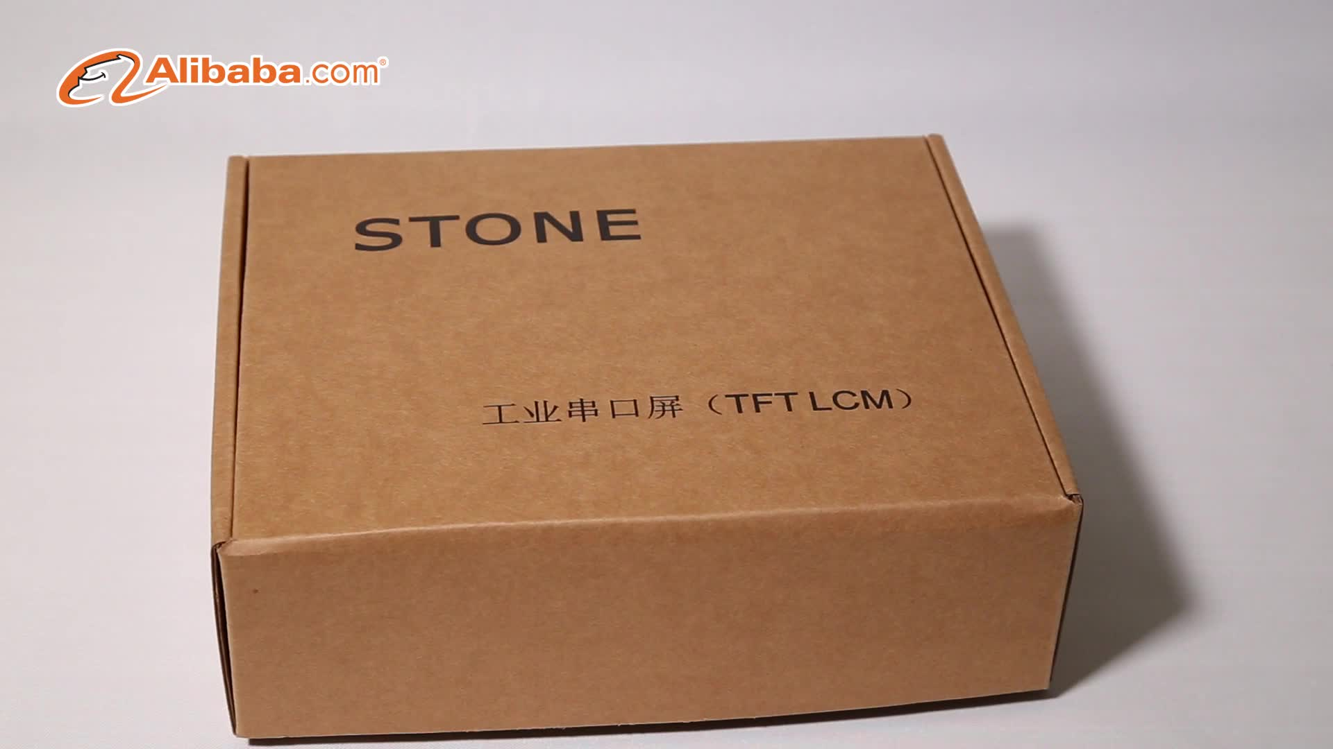 STONE 35 Inch LCD Module OEM LCD Touch Screen