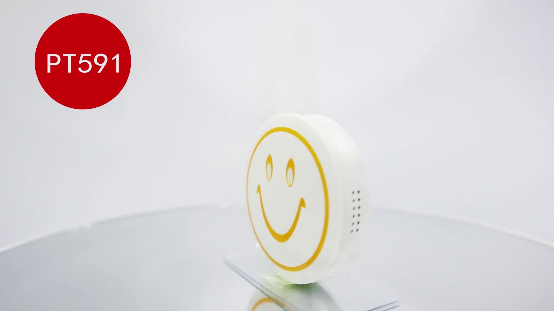 Thinkrace model waterdichte GPS mini tracking chip PT591