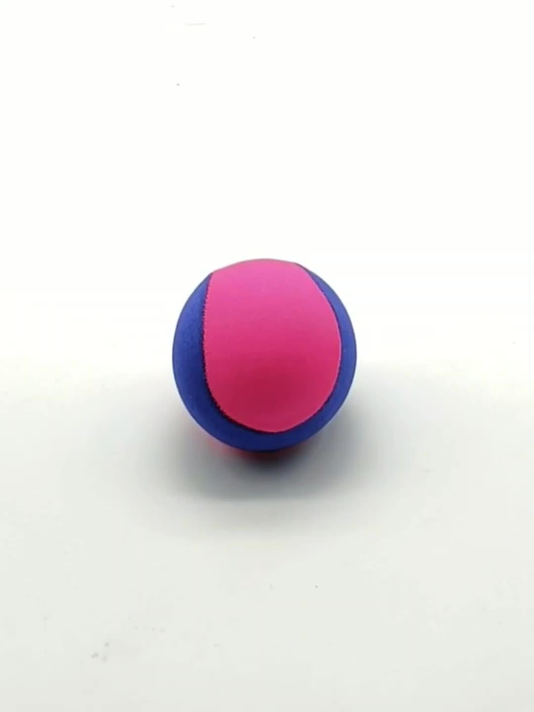 사용자 정의 만든 부드러운 라이크라 물 튀는 공 TPR 젤 스트레스 볼