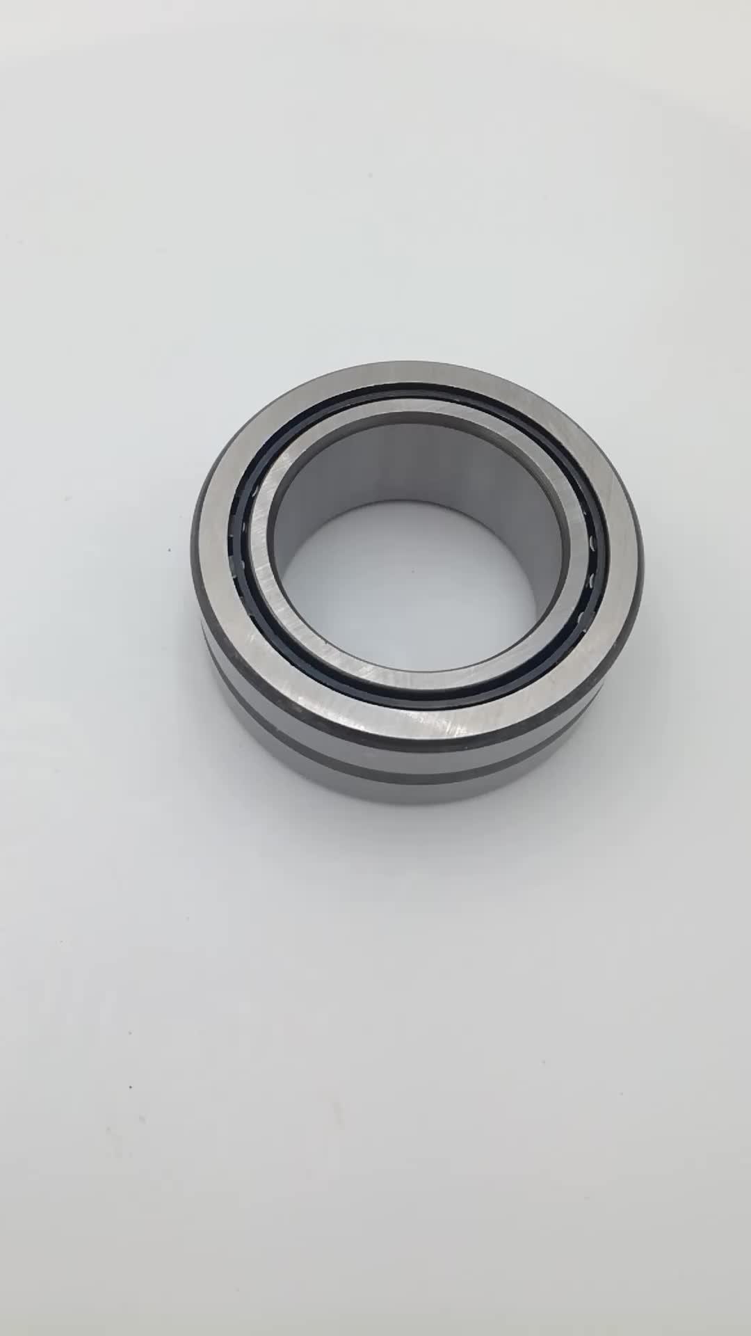 NA4904.NA4905.NA4906 split cage needle roller bearing NA4907 bearing