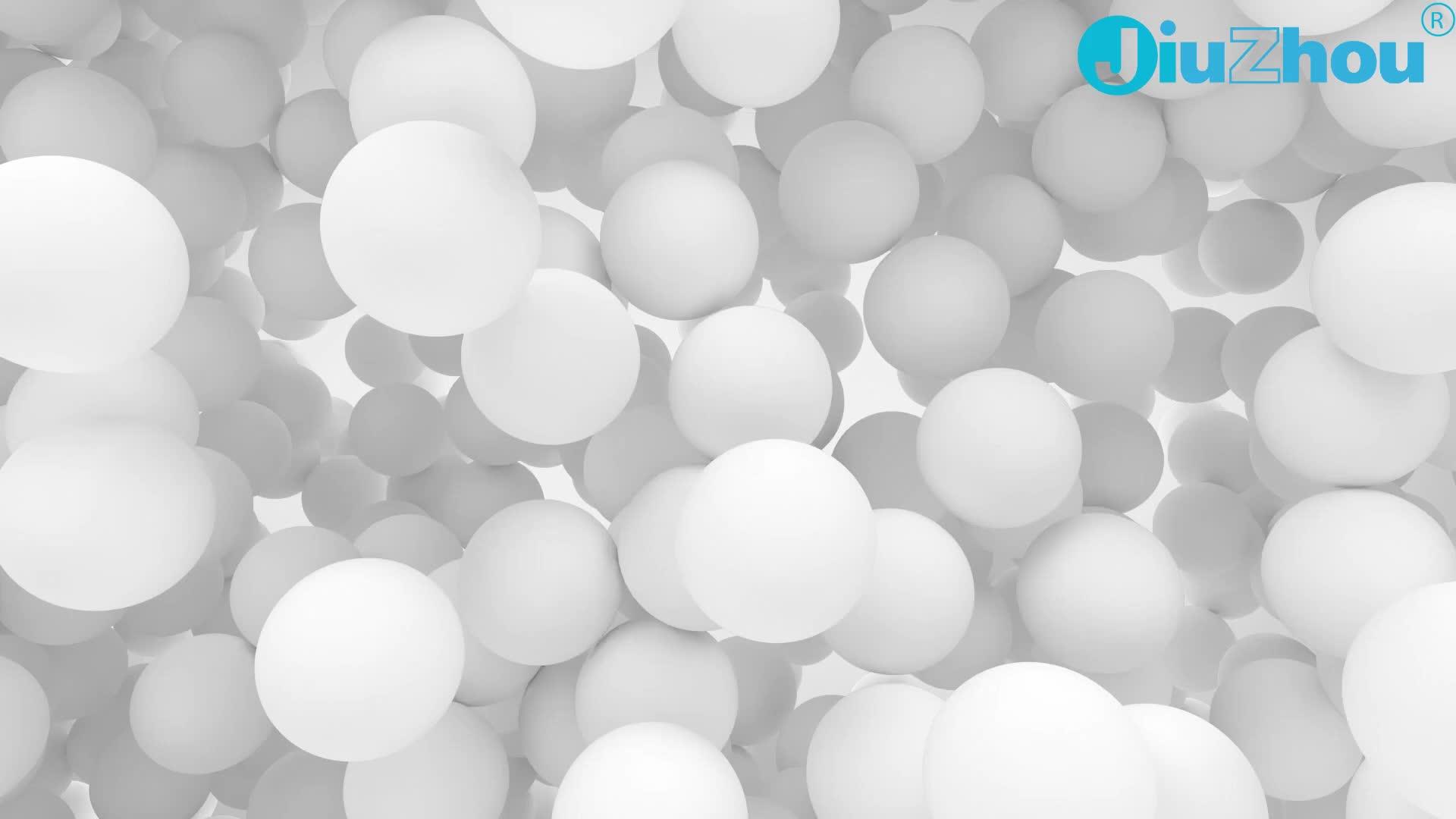Peneira Molecular 13X uso para a Produção de oxigênio em massa em unidades de PSA