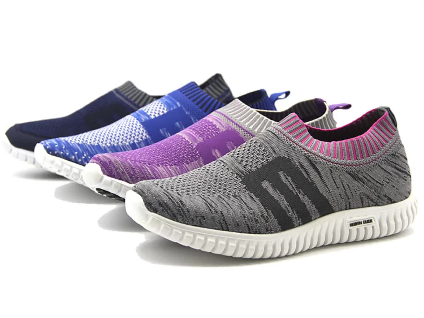 Quality Approved China Wholesale Women Sport Shoes ...