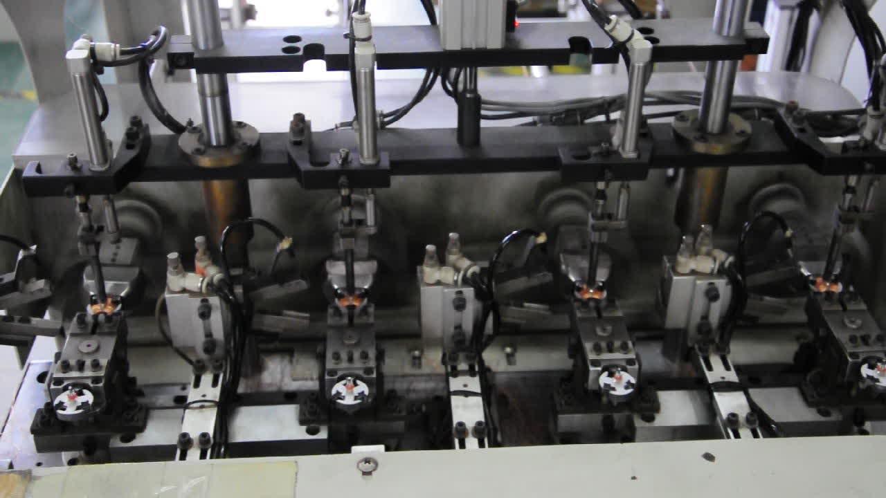 metal brush 4000-6000rpm 3-5v pancake motor