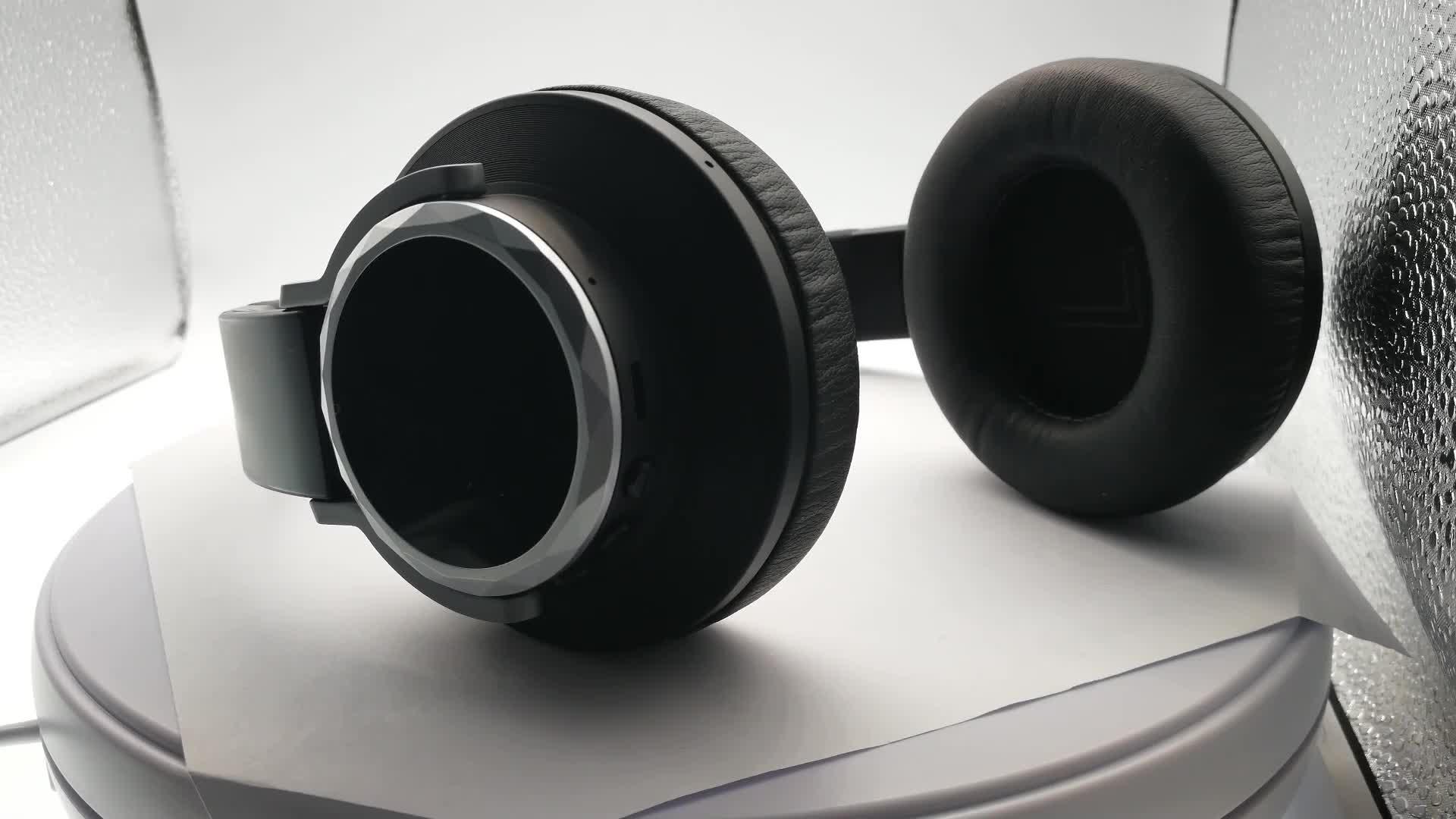 Newest OEM/ODM factory custom M80 Bluetooth Headphones Wireless CSR 4.1 Bluetooth Headset Headphones