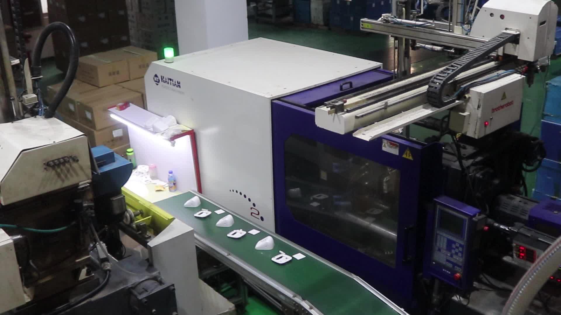 Injection Molding Layanan Plastik Cetakan Membuat Moulding
