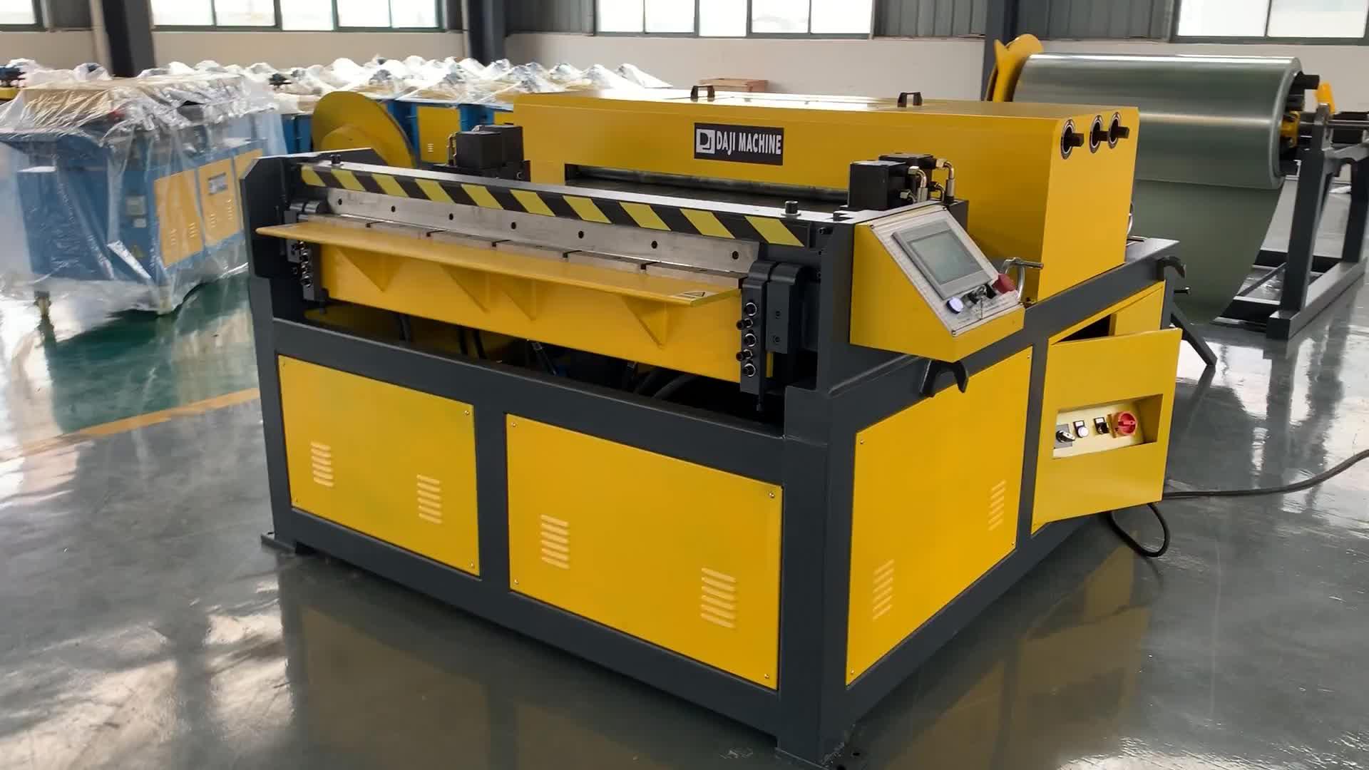 ใช้งานง่ายระบบ CNC อัตโนมัติท่อสาย 3