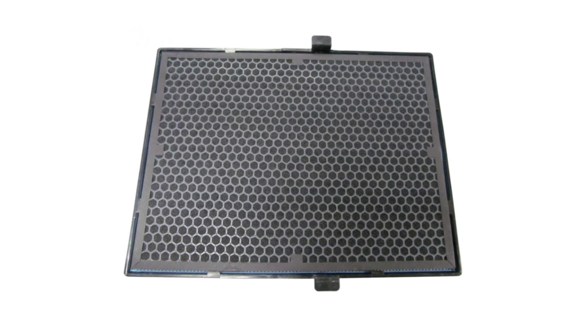 Activated Carbon Air Filter for Air Purifier Parts of BioGS Rait Air Cleaner
