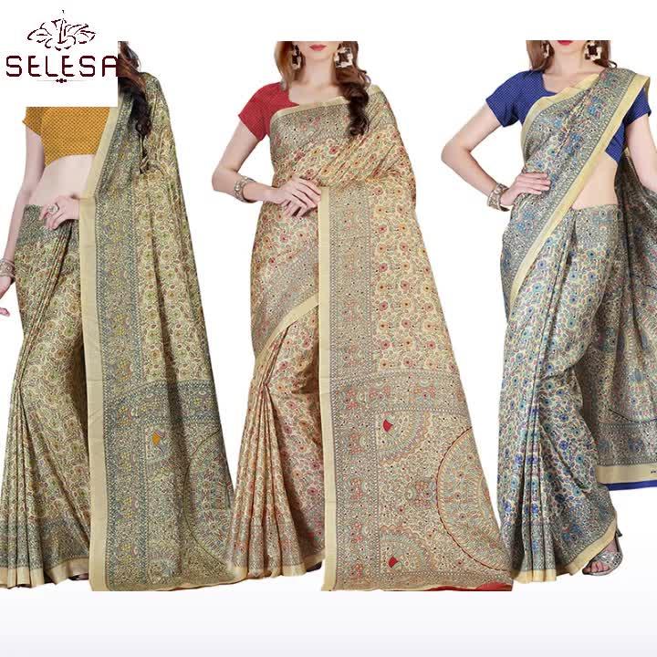New Kurta Designs Women Sarees Indian Clothing For Pakistani Lawn Designers Suits
