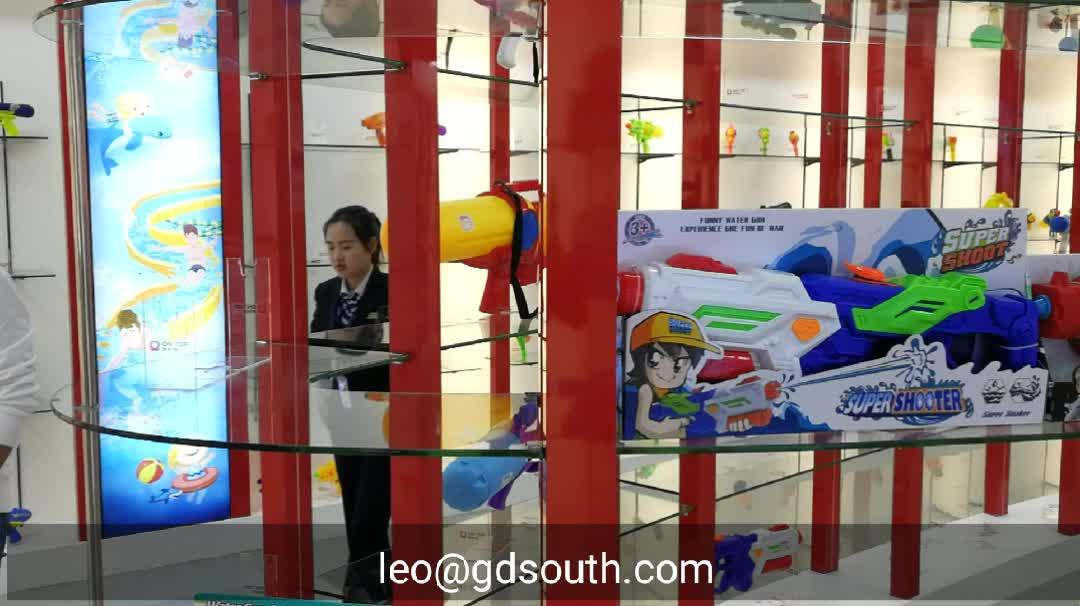 foam water gun summer toys
