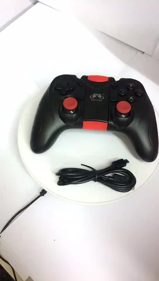 Xixun Wireless Bluetooth Android Gamepad für PC-Fernseher