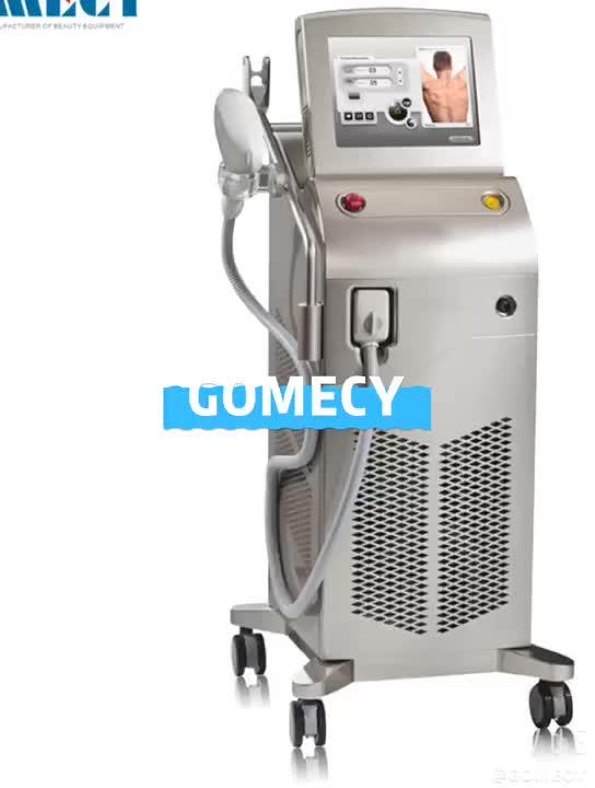 alma Soprano xl/ Soprano ice 808nm Diode Laser Hair Removal machine