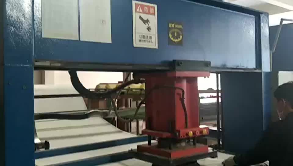 CE Approval abrasive sandpaper disc die cutting machinery