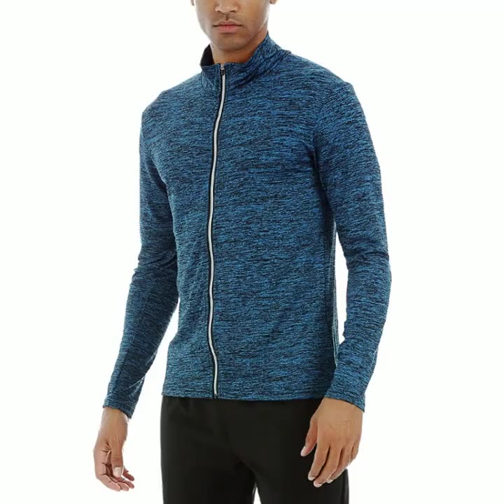 high quality sport brazilian private label fitness wear active wear men fitness crane sports outdoor jacketr