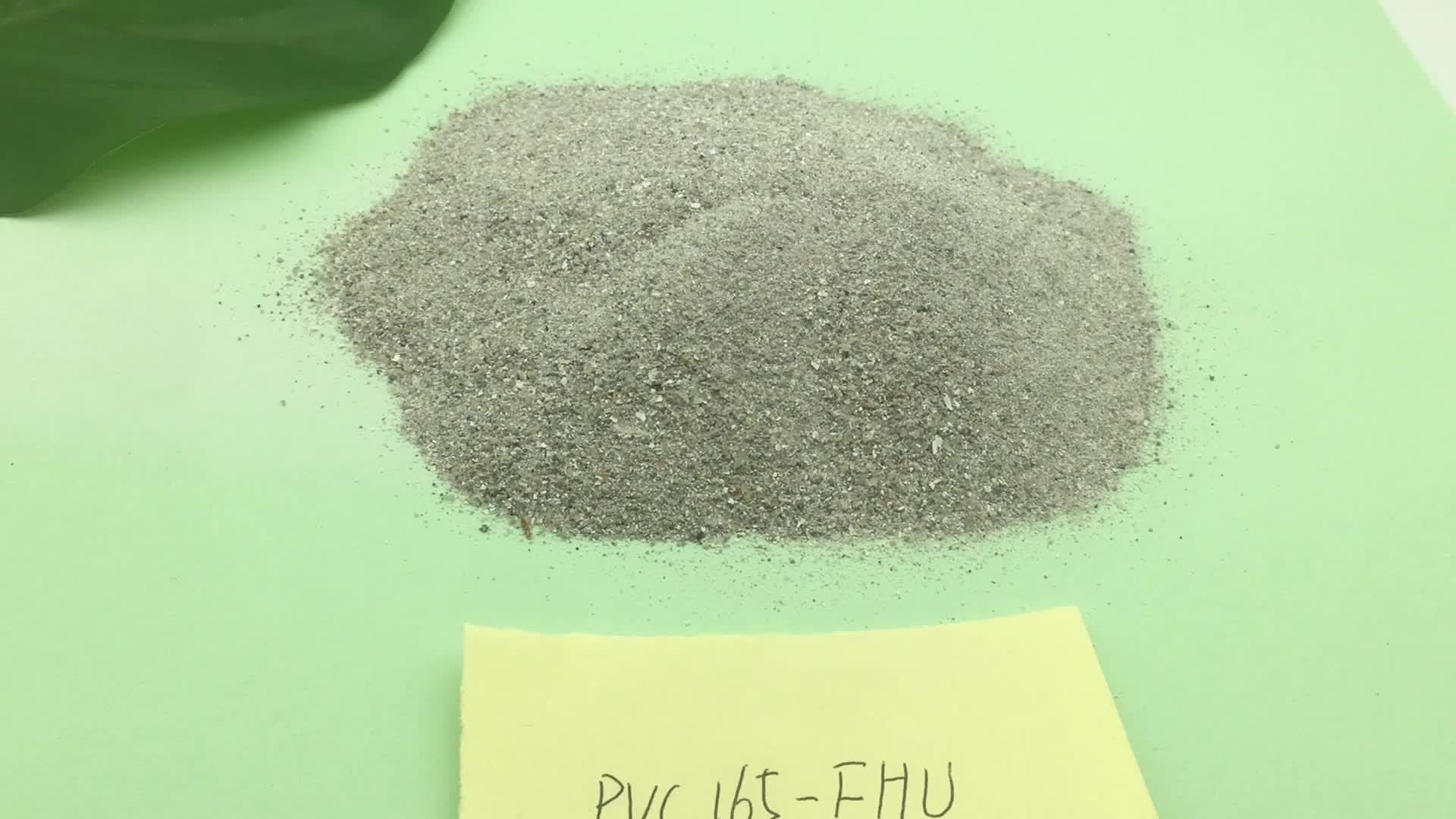 HS Mã 39041090 Nhựa PVC Giá/Polyvinyl Chloride/Nhựa PVC SG5 Từ Trung Quốc Nhà Sản Xuất
