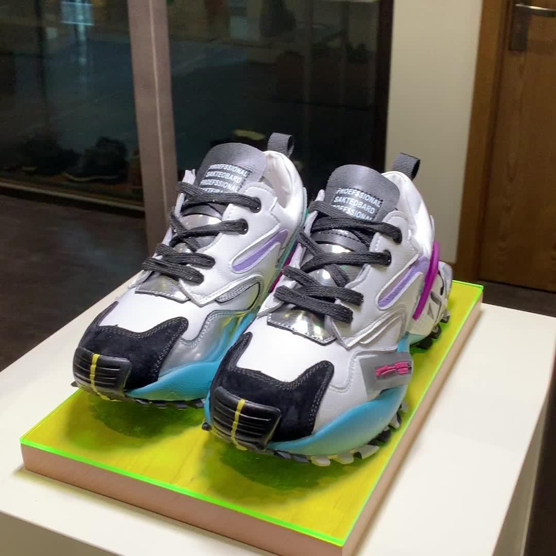 Groothandel vrouwen loopschoenen vrouwen goedkope custom sneaker mooie ontwerpen dames casual schoenen