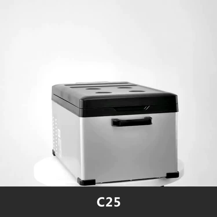 Casa e Auto 12 v auto frigo 40l compressore mini frigorifero auto