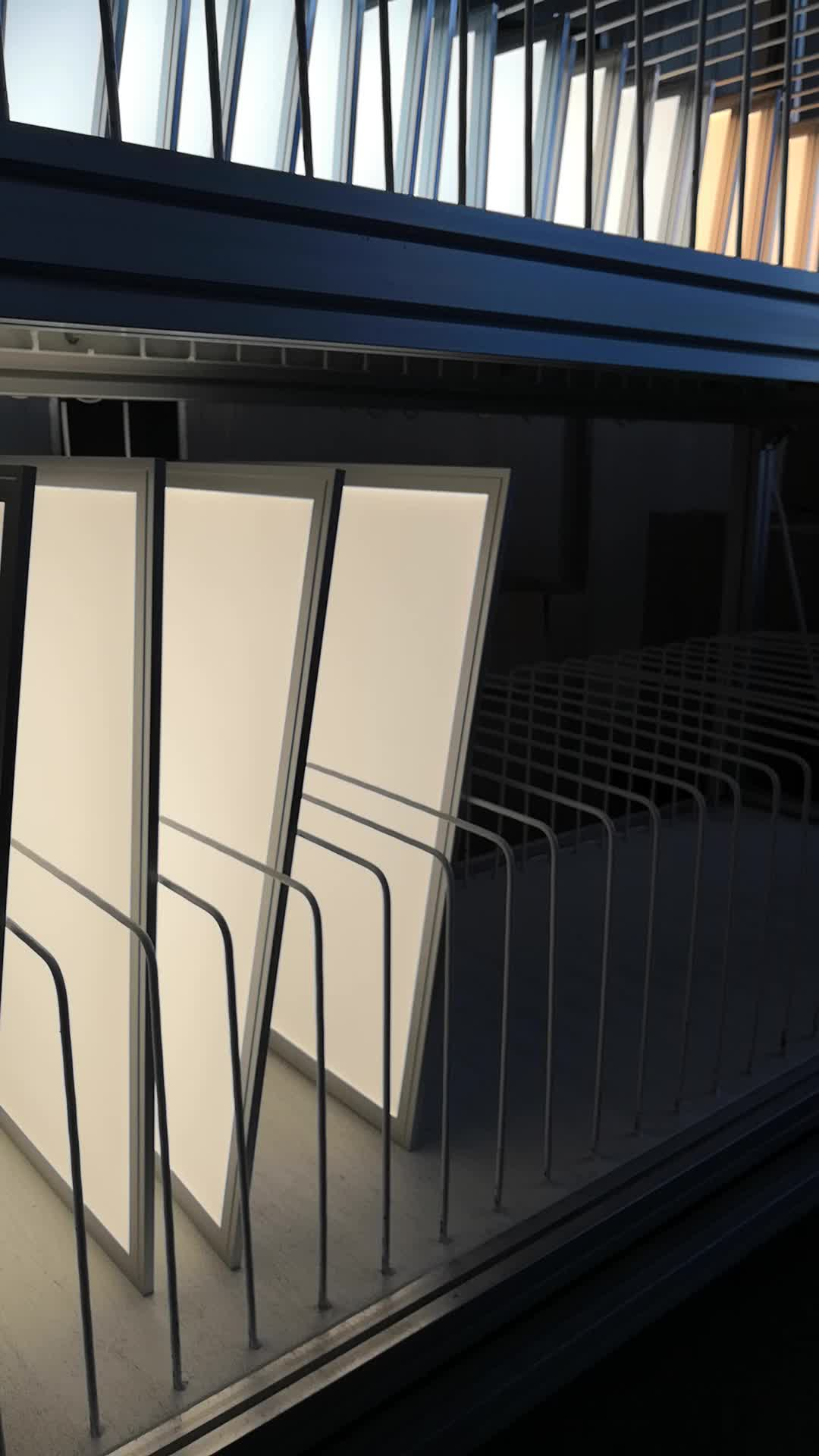 중국 공장 도매 높은 밝기 광장 모양 4014 SMD 실내 조명 36 와트 48 와트 빛 Led 패널