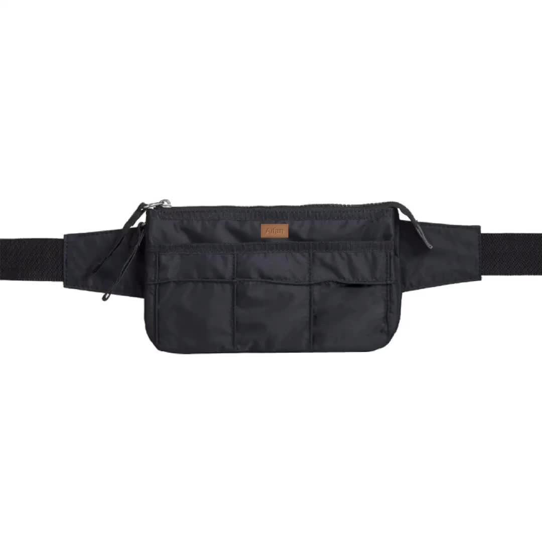Sport Fanny Pack Water Resistant Lightweight Bum Bag
