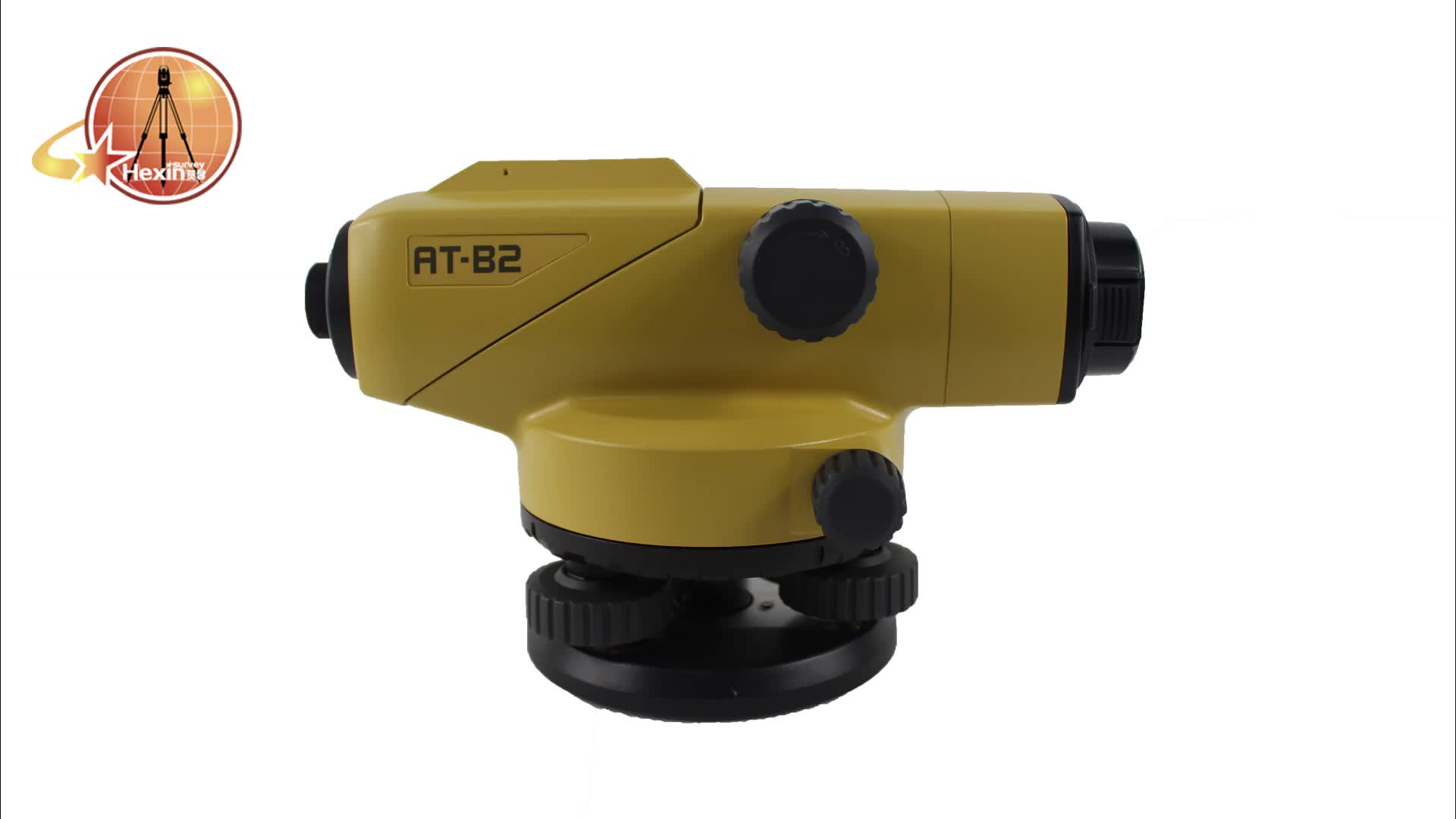 32x Topcon AT - B2 auto level Topcon automatic with ultra-Short 20cm (7.9 in.) Focusing