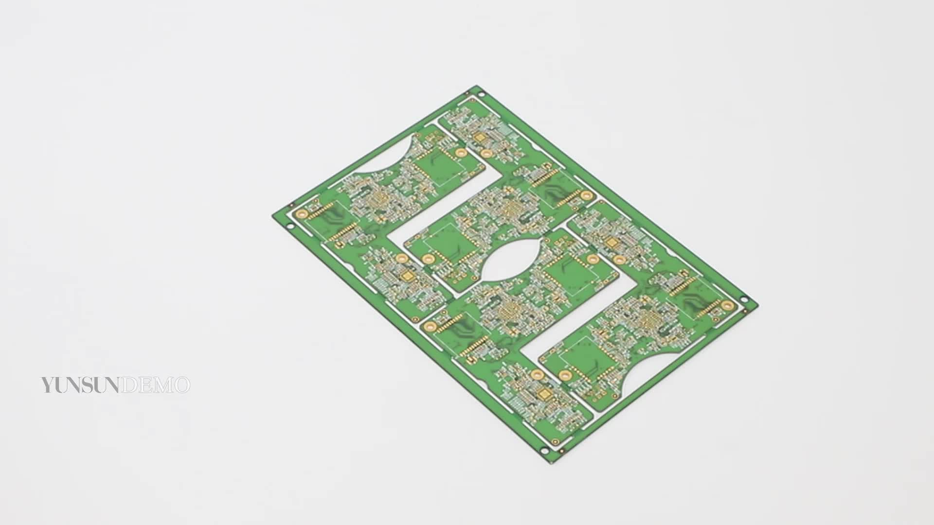 Shenzhen electronic fpc printed circuit board factory