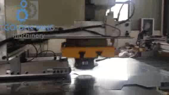 Lid/Easy Open End Making Machine for Food can